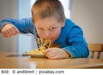 Eisenmangel Kinder