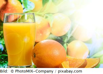 Antioxidantien und Übergewicht