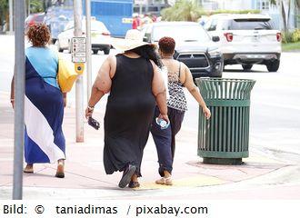 Magnesium und BMI